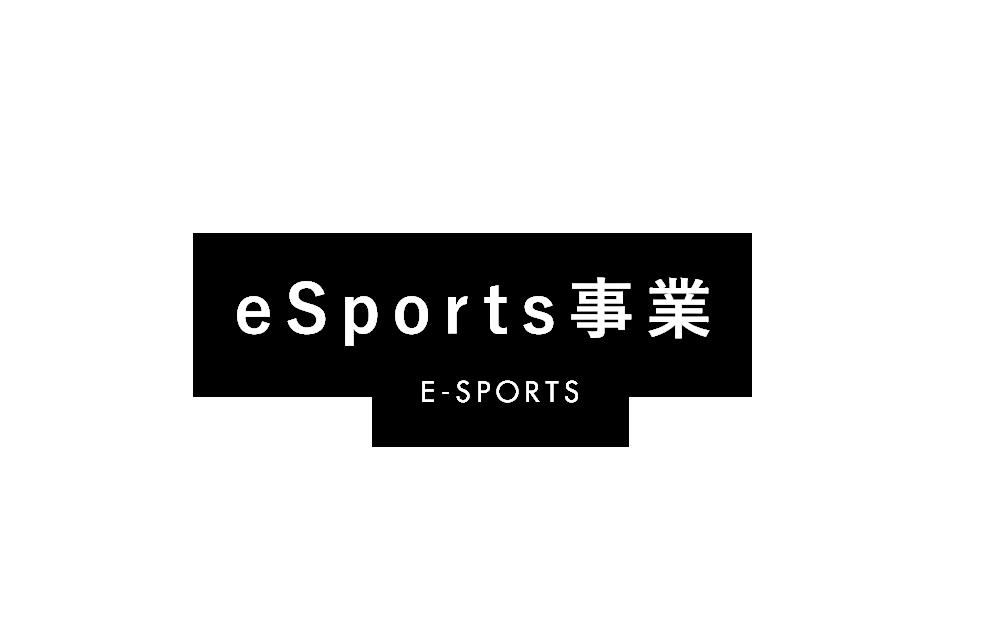 e-Sports事業